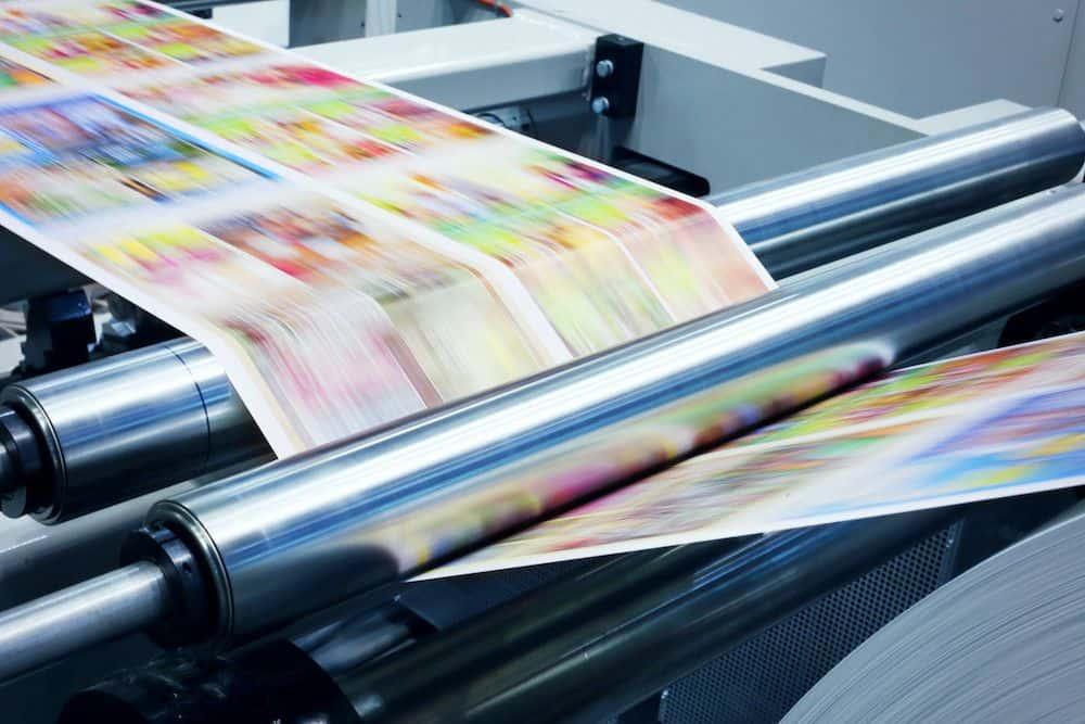 Imprentas en monterrey empresas