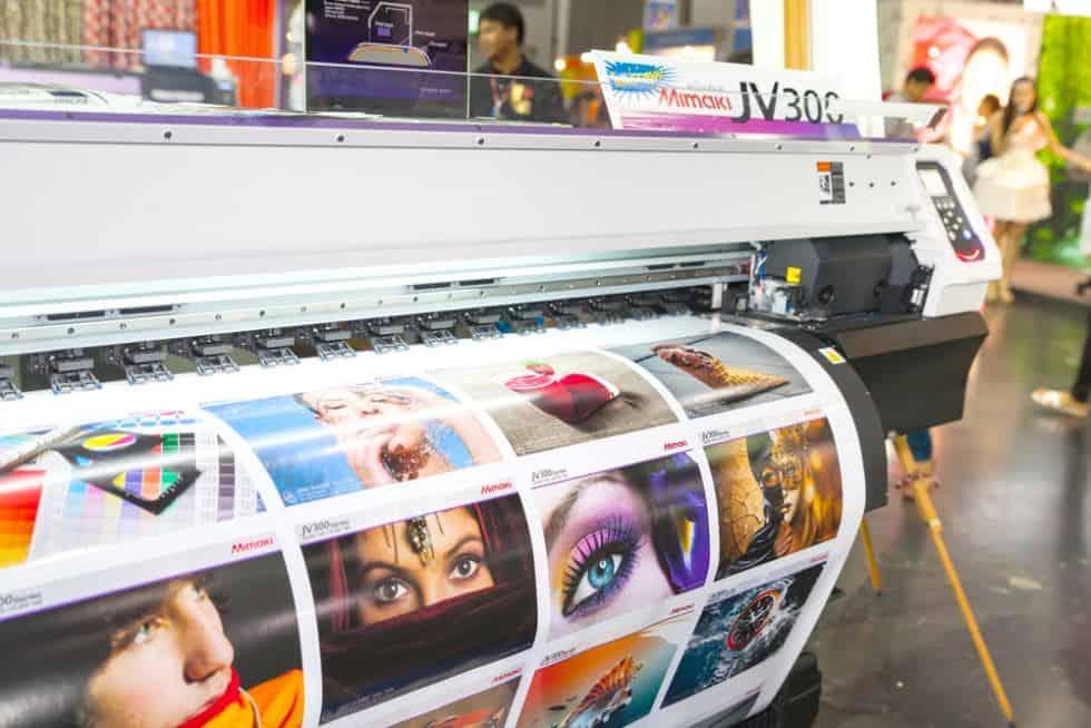 Imprentas en monterrey marca