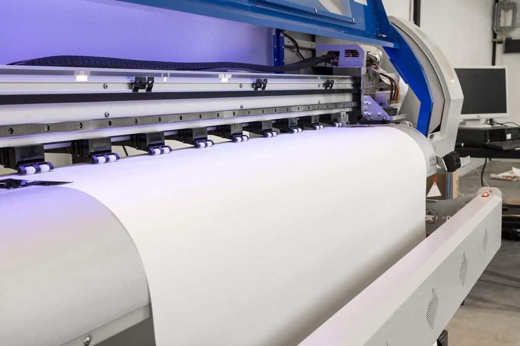 imprentas en monterrey centro